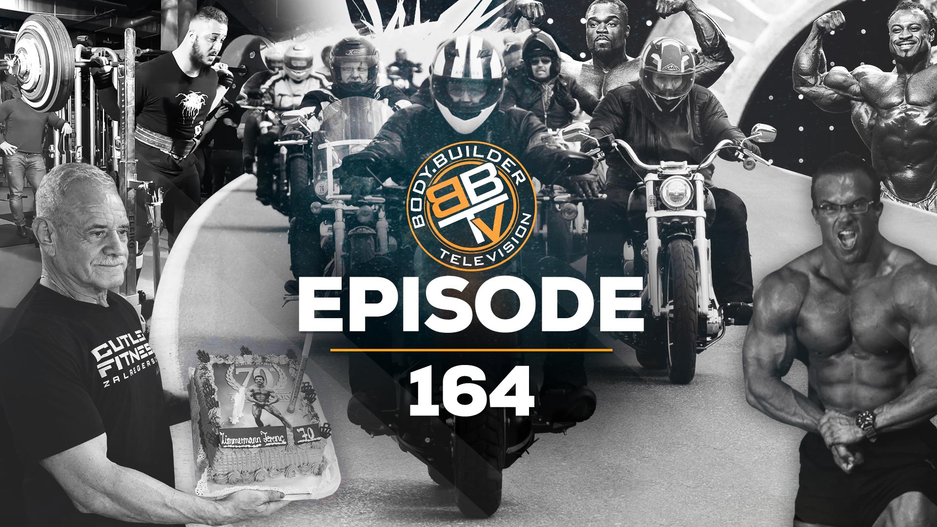 BB.Tv 164